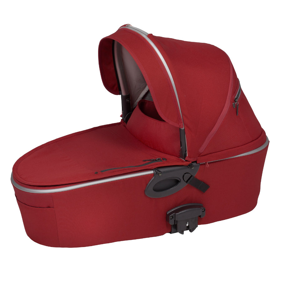 X-Lander Tragewanne Outdoor 15 red