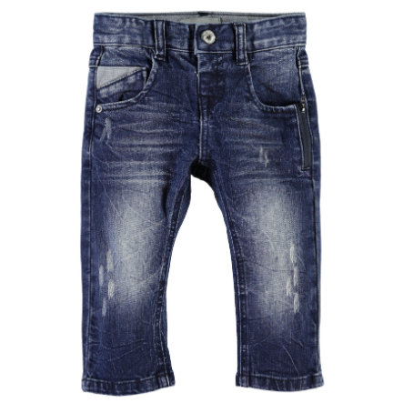 NAME IT Boys Mini Džíny NITRIO dark denim