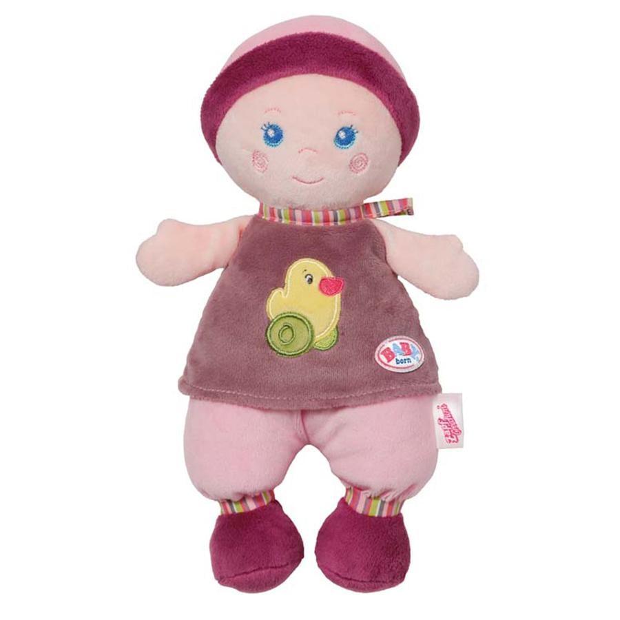 Zapf Creation BABY born® for babies Spielpuppe groß