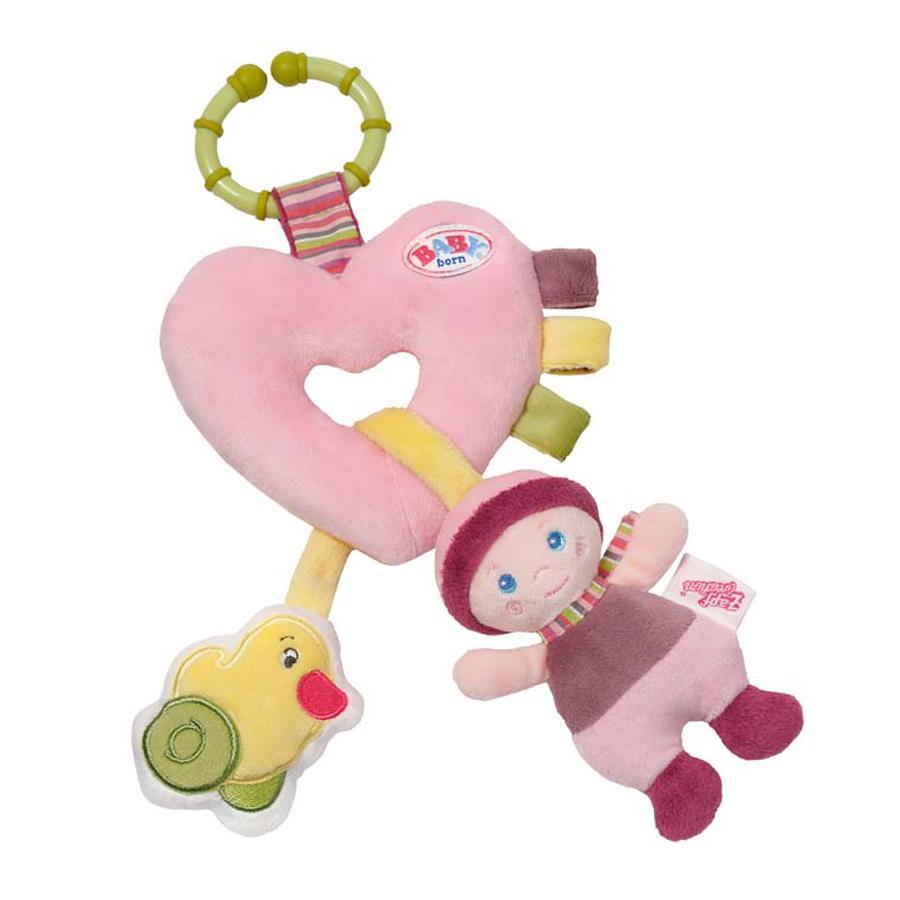 Zapf Creation BABY born® for babies Activity Herz