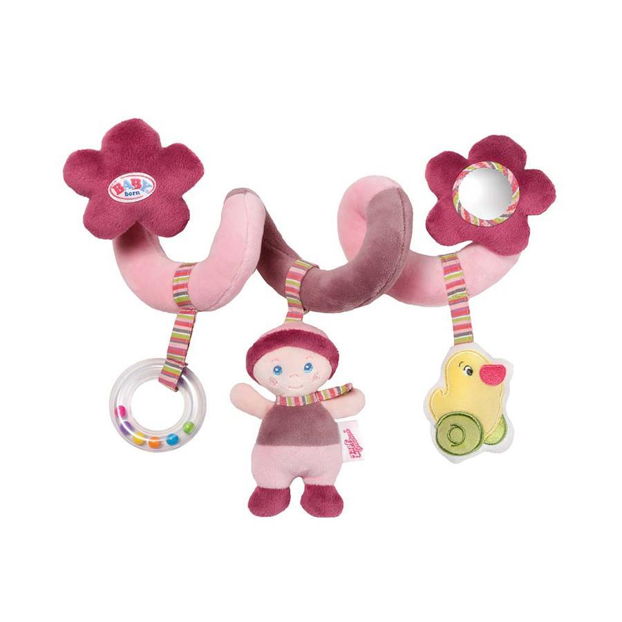 ZAPF CREATION BABY born® for babies Aktywna spirala