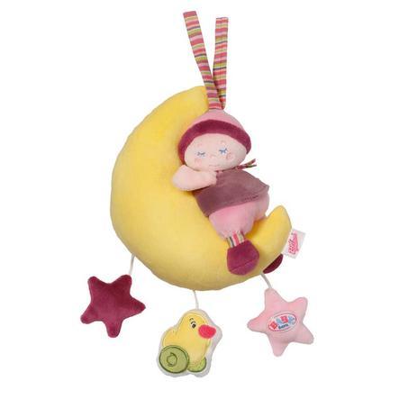 ZAPF CREATION BABY born® for babies Měsíček s ukolébavkou, Barevná
