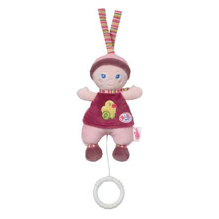 ZAPF CREATION BABY born® for babies Muziekknuffel Pop