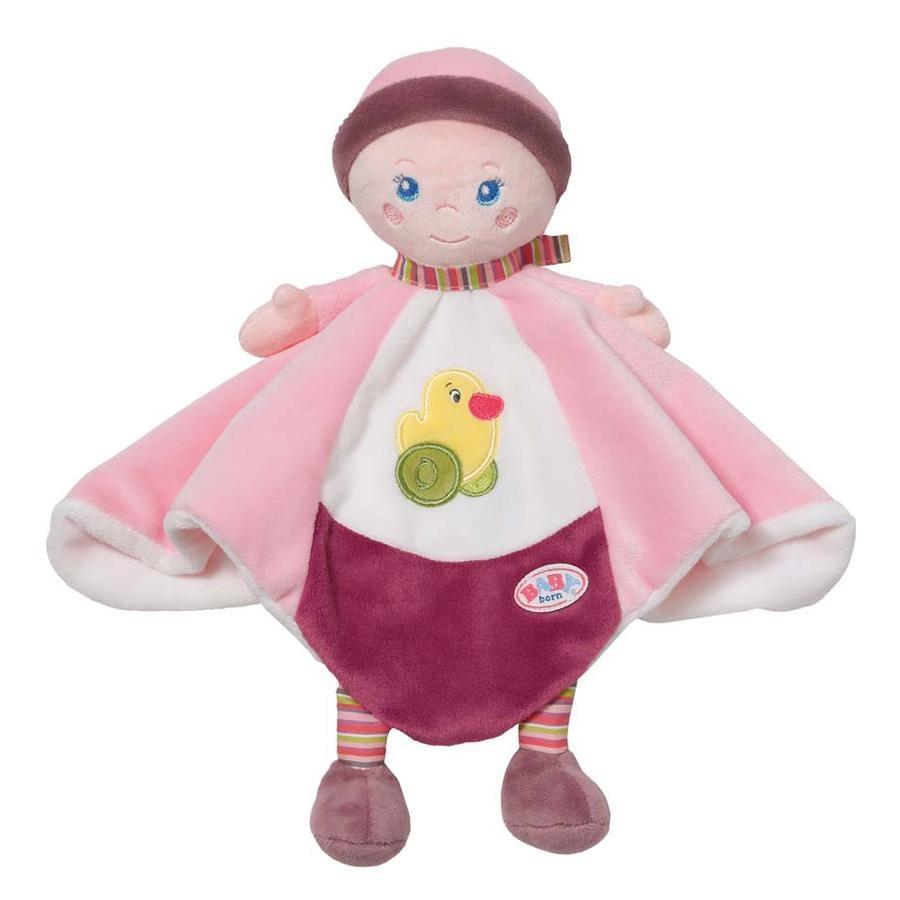ZAPF CREATION BABY born® for babies Knuffeldoek groot