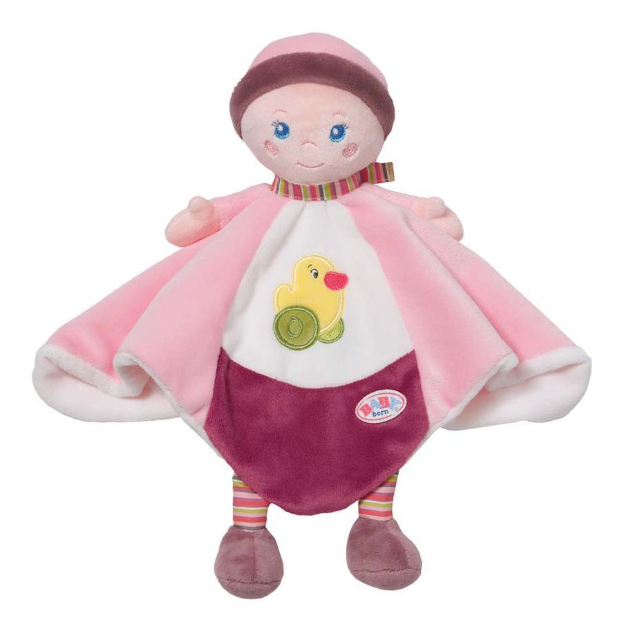 ZAPF CREATION BABY born® for babies Velký usínáček na mazlení
