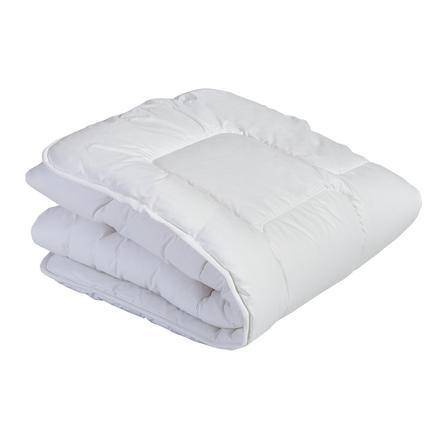 Hartmann - Vyvařitelná prošívaná deka, 80 x 80 cm