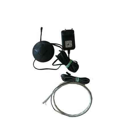 SCHARDT Ensemble LED 1000 mm, pour commode à langer et armoire PLANET TURQUOISE