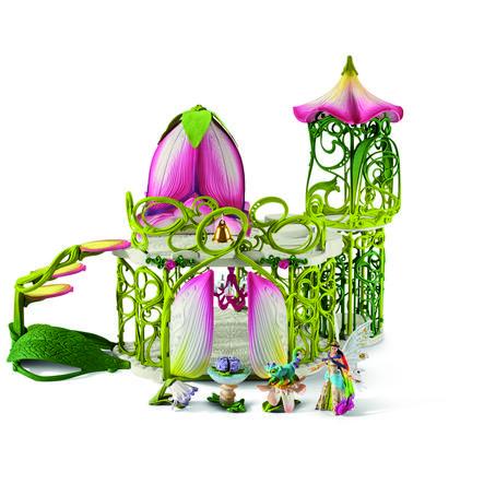 SCHLEICH Magic Elf Castle with Accessories 42140