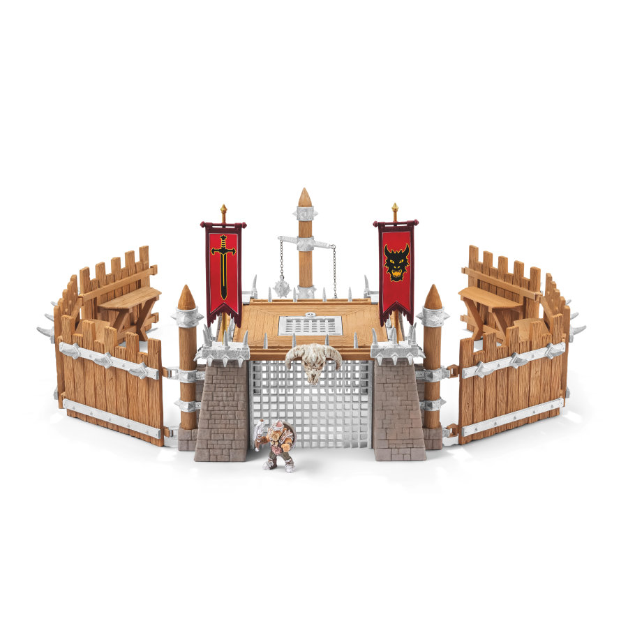 SCHLEICH Arena do walk 42157