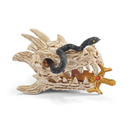 SCHLEICH Dragon's Treasure 42152