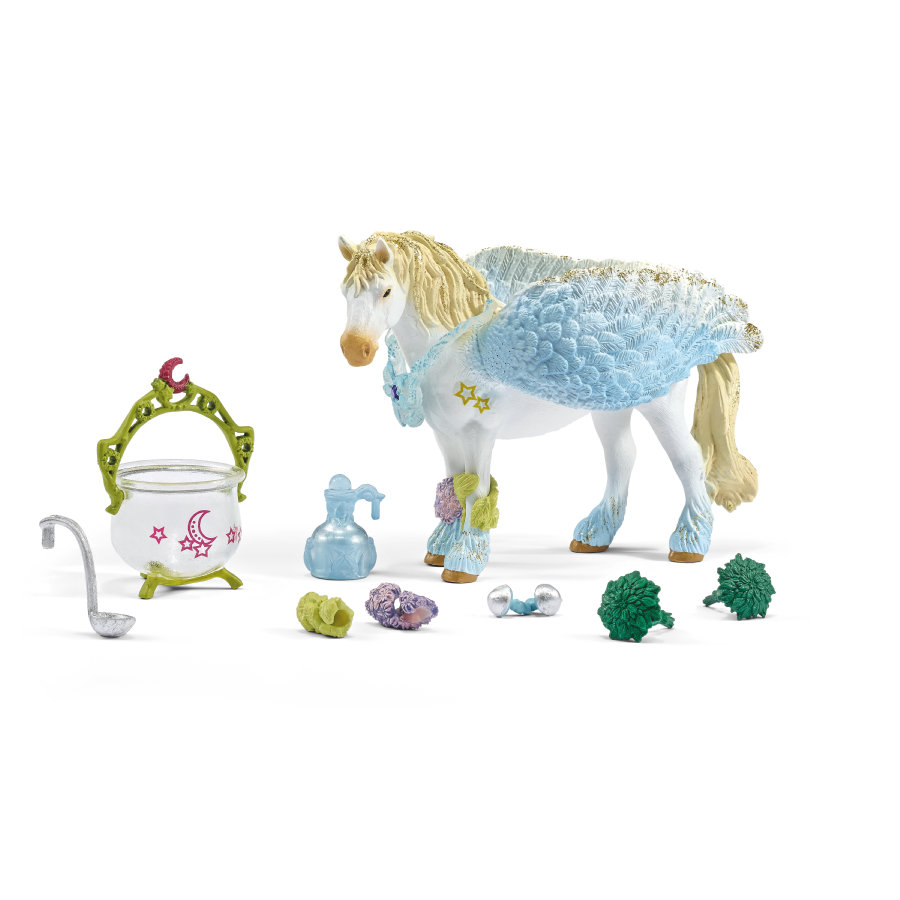 SCHLEICH Healing Set, large 42172
