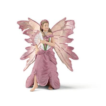 Schleich Figurine Feya en habits de cérémonie debout 70505