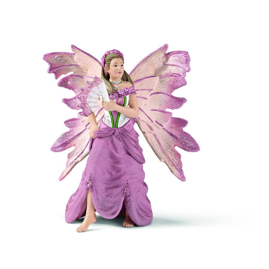 SCHLEICH Feya w uroczystym ubraniu, stojąca 70505