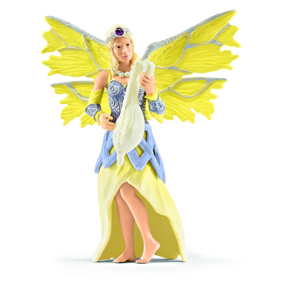 SCHLEICH Sera in Festive Clothes, Standing70515