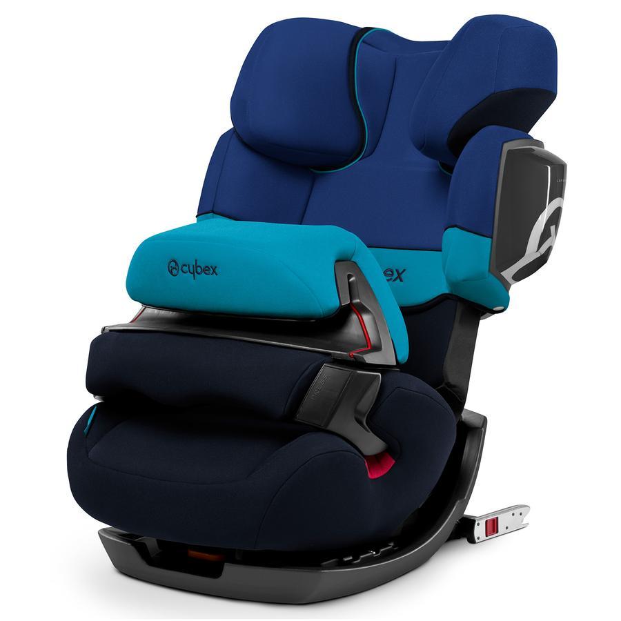 CYBEX Fotelik samochodowy Pallas 2-fix Blue Moon