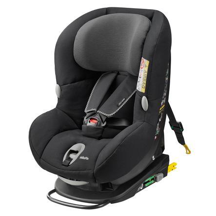 MAXI-COSI® Kindersitz MiloFix Black raven