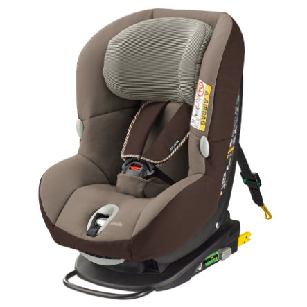 MAXI COSI Bilbarnstol MiloFix Earth brown