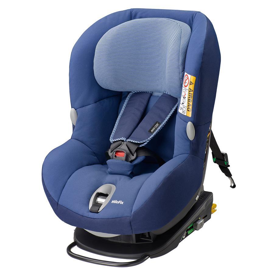 MAXI COSI Fotelik samochodowy MiloFix River blue