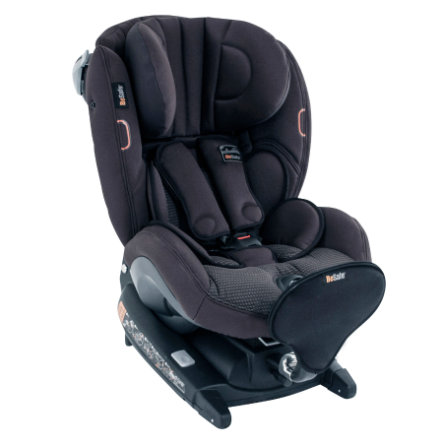 HTS BeSafe iZi Combi X4 ISOFIX Premium Car Interior