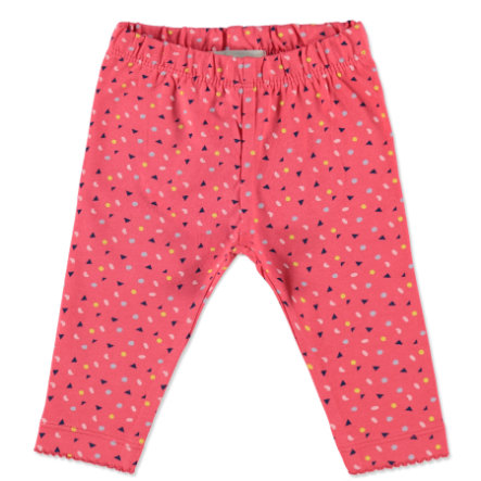 NAME IT Girls Leggings bébé NITKATE, rose paradis