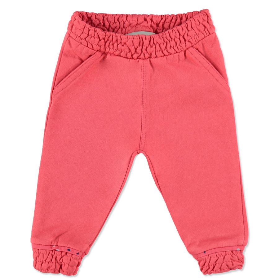 NAME IT Girls Dětské tepláky NITKET paradise pink