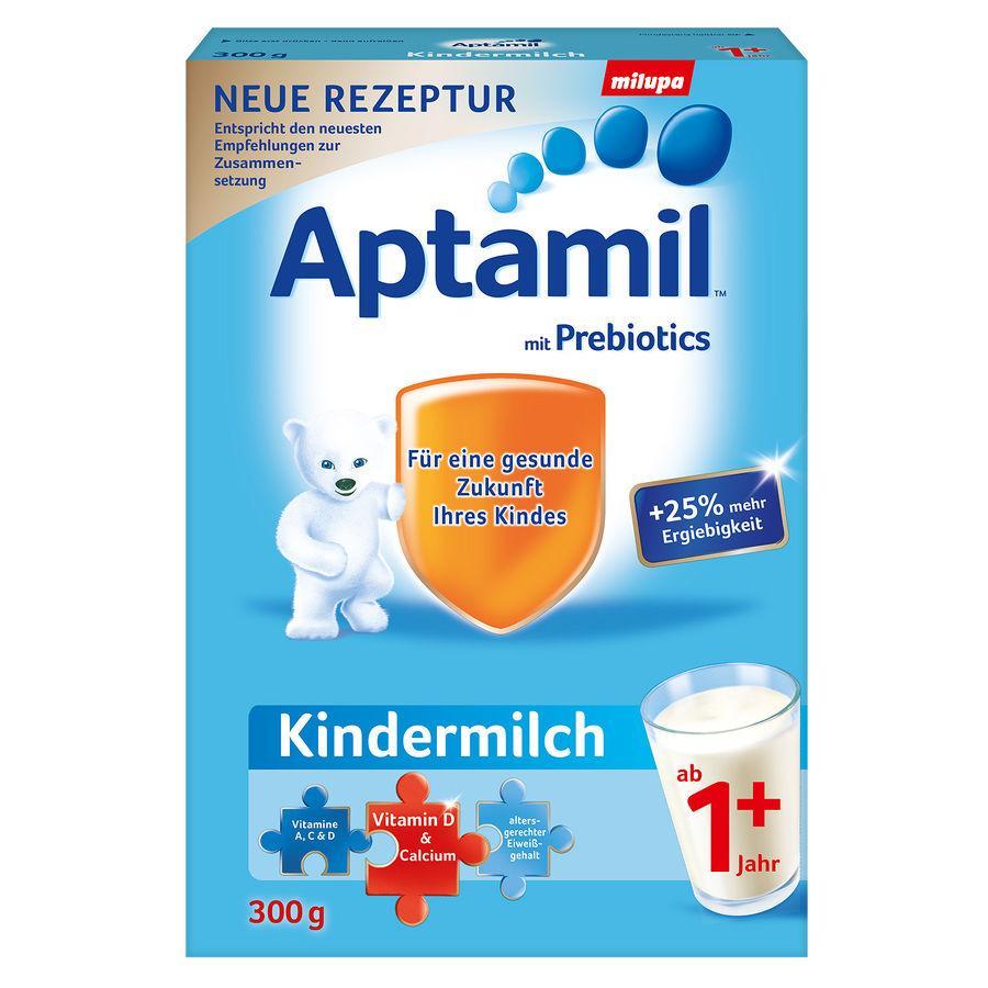 Aptamil Children's Milk 1+ 16x300g