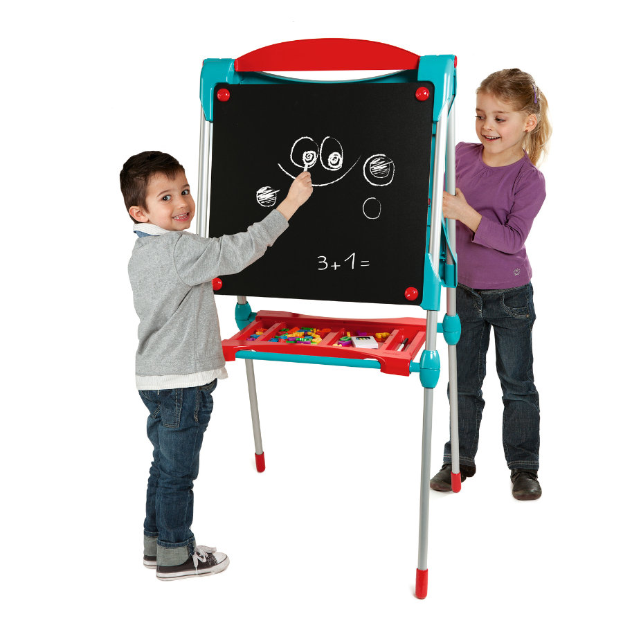 SMOBY Ultimate Bord, blauw