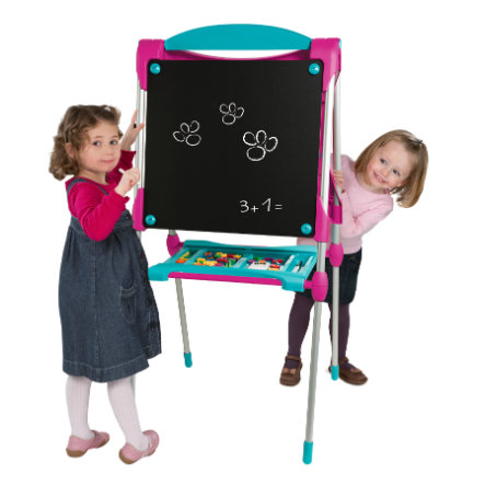 SMOBY Ultimate Tafel, rosa