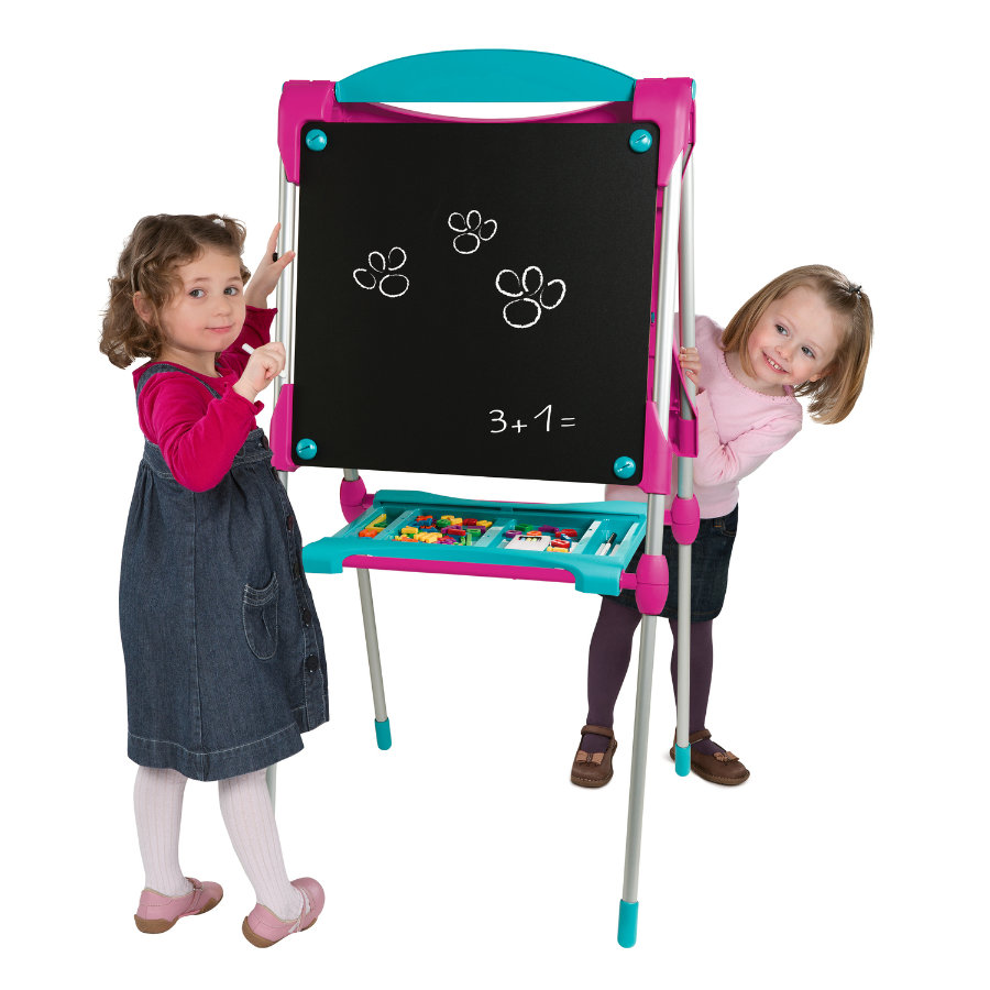 SMOBY Tableau Ultimate, rose
