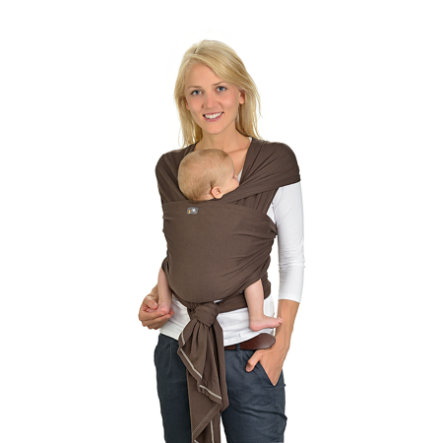 HOPPEDIZ dlouhý elastický nšátek na nošení Marone