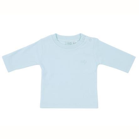 FEETJE Dětské tričko s dlouhým rukávem, světle modré