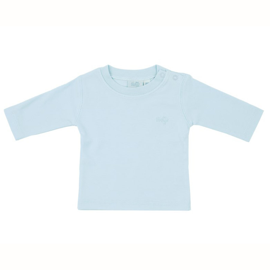 FEETJE Baby Longsleeve lichtblauw