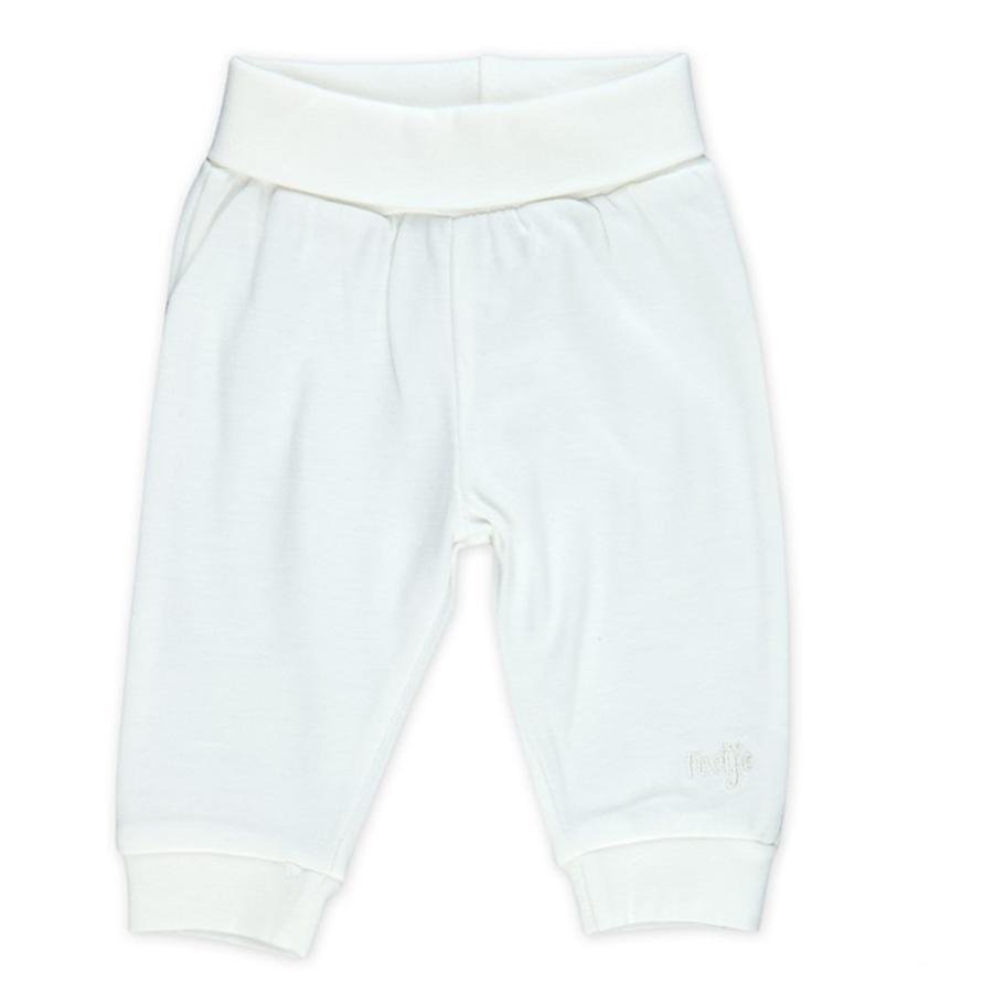 FEETJE Pantalon de survêtement bébé, nature