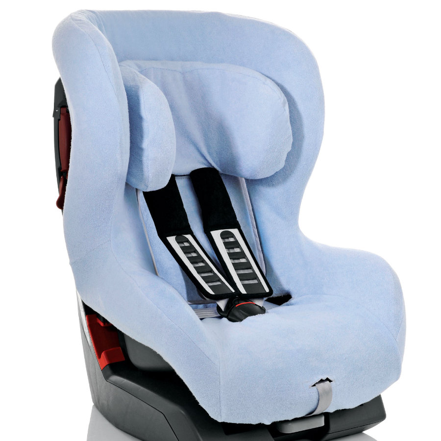 BRITAX Pokrowiec letni Frottee dla King plus und Safefix plus