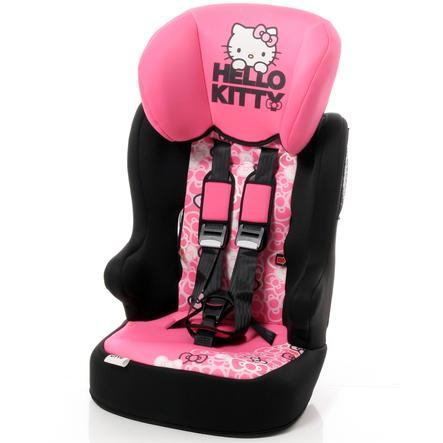 NANIA Autostoel Racer SP Hello Kitty