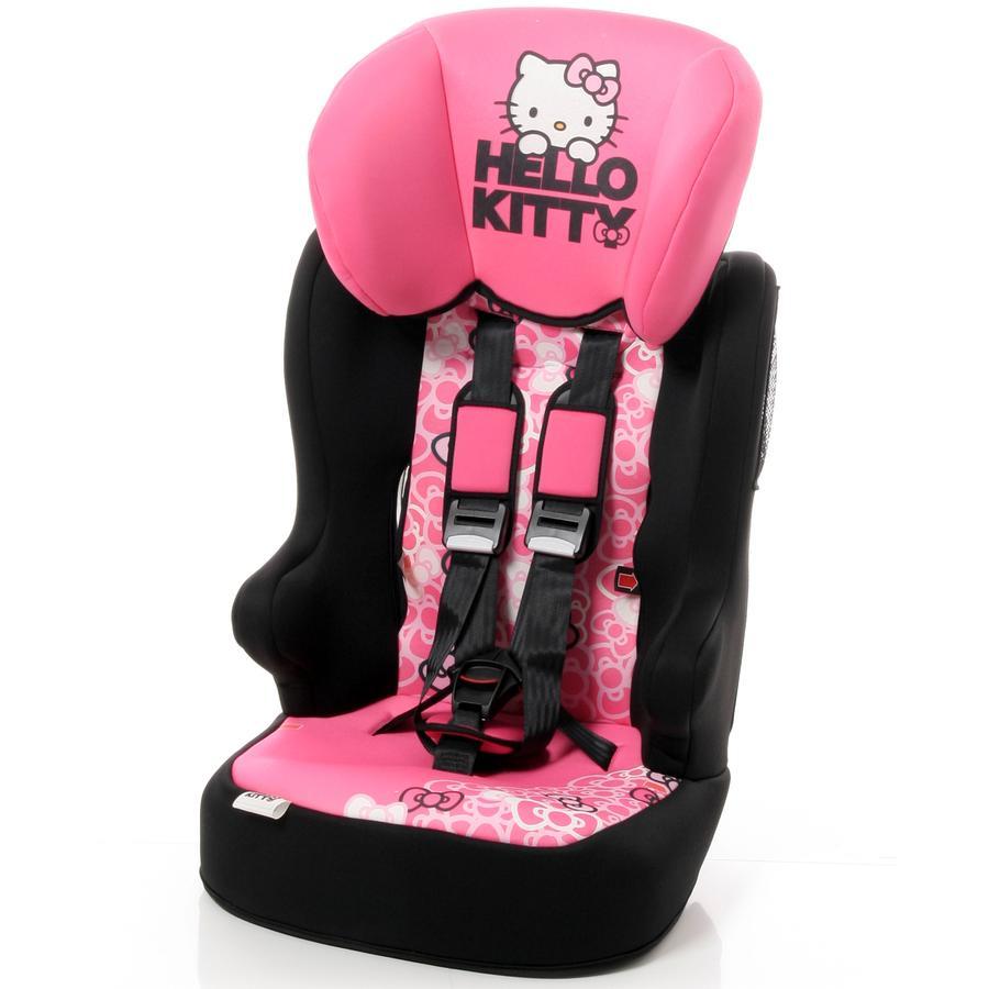 NANIA Bilbarnstol Racer SP Hello Kitty
