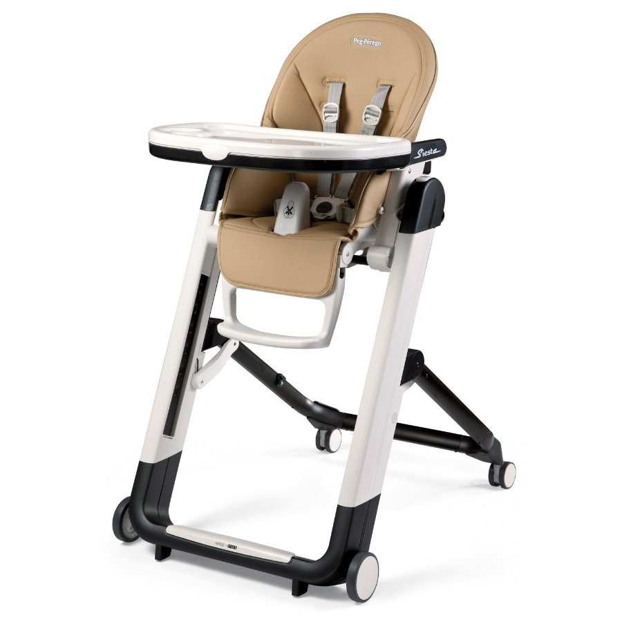 PEG-PEREGO High Chair SIESTA NOCE