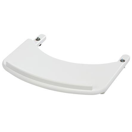 GEUTHER Mat- och lekbricka Swing vit (055SB)