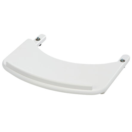 GEUTHER Tablero para trona Swing blanco