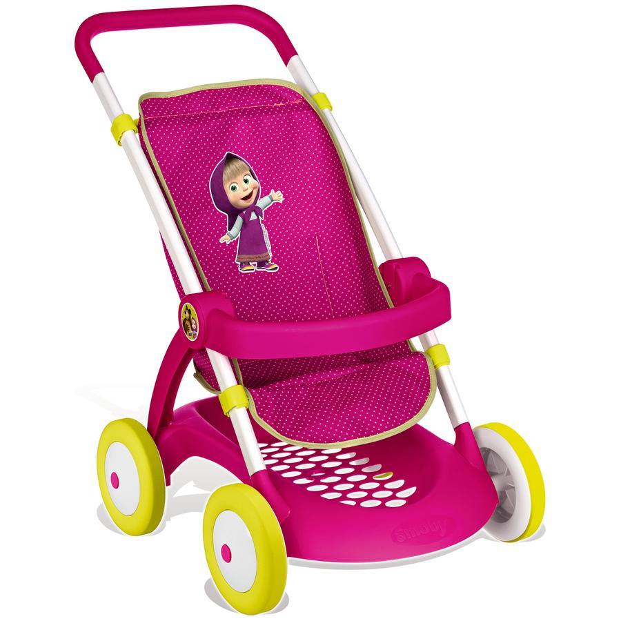 SMOBY Masha - Puppenwagen