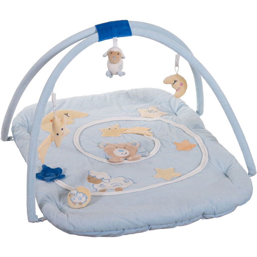 BIECO Peti Speeldeken Baby Gym