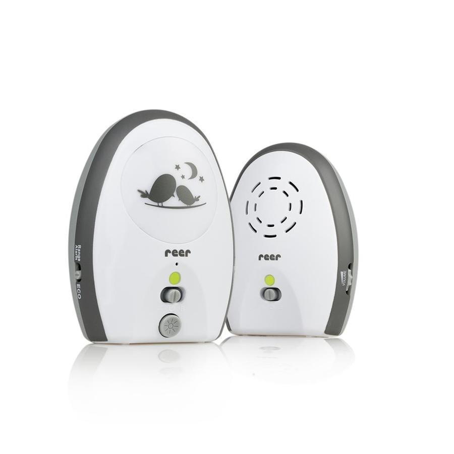 REER Babyphone Rigi 400 analog