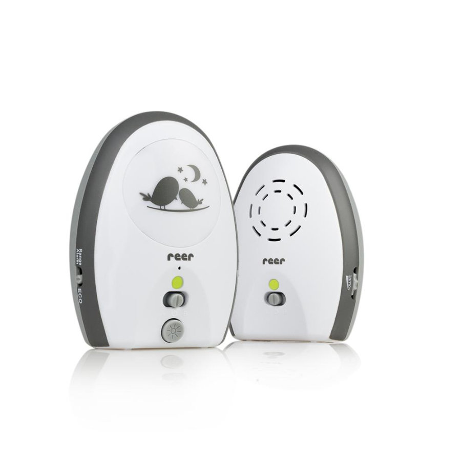 REER Babyphone Rigi 400 analogue