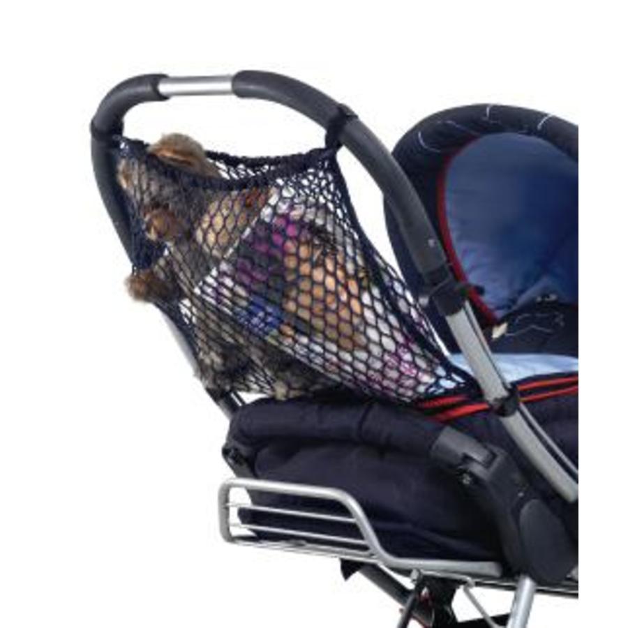 REER Inköpsnät barnvagn till barnvagn