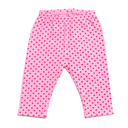 ELTERN by SALT AND PEPPER Girls Baby Leggings BIRDIE bright rosé