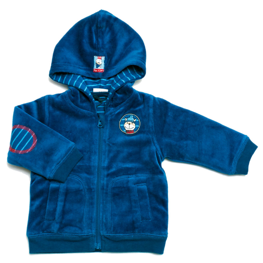 ELTERN by SALT AND PEPPER Boys Baby Nicki Jacke french blue