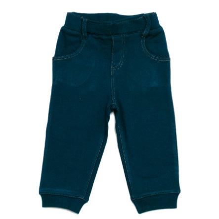 ELTERN by SALT AND PEPPER Boys Mini Pantalones de chándal azul cobalto