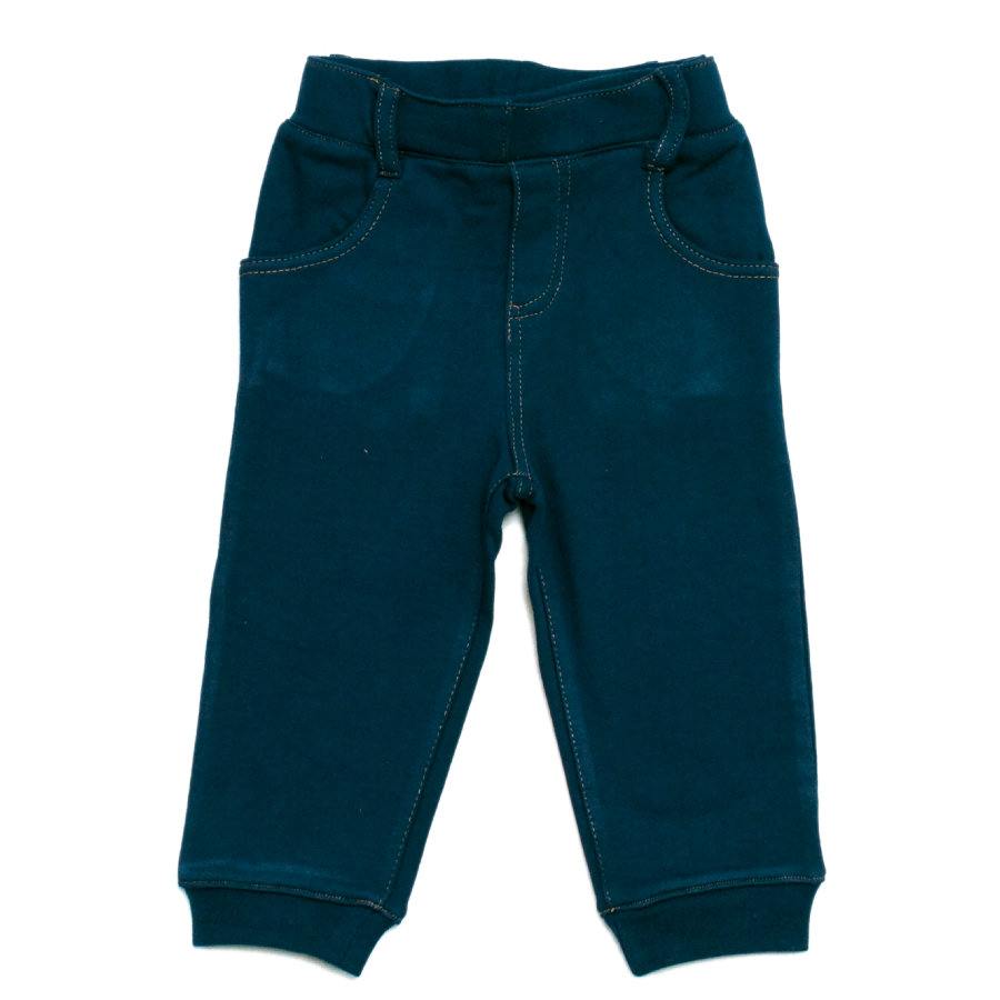 ELTERN by SALT AND PEPPER Boys Mini Spodnie cobalt blue