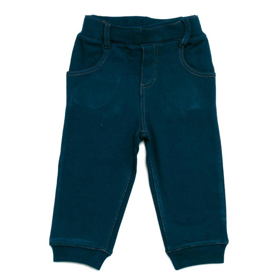ELTERN by SALT AND PEPPER Boys Mini Sweatpants bleu cobalt