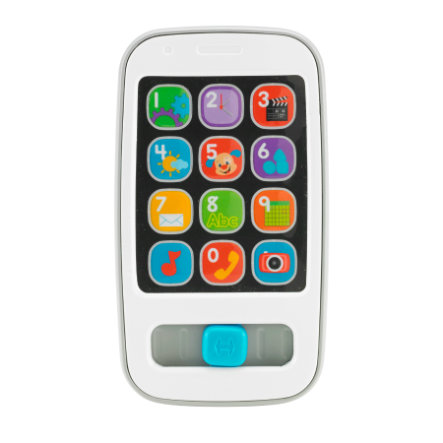Fisher Price Lernspaß Smart Phone